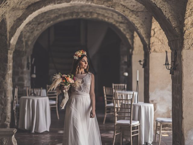 Il matrimonio di Rosalia e Gianluigi a Napoli, Napoli 29