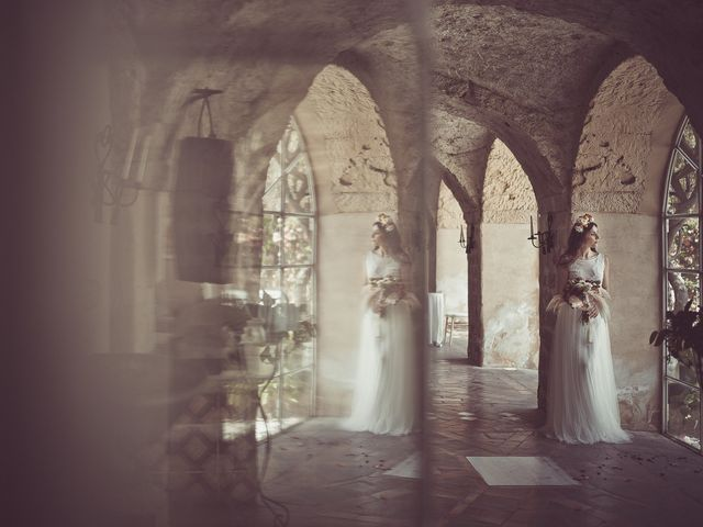 Il matrimonio di Rosalia e Gianluigi a Napoli, Napoli 31