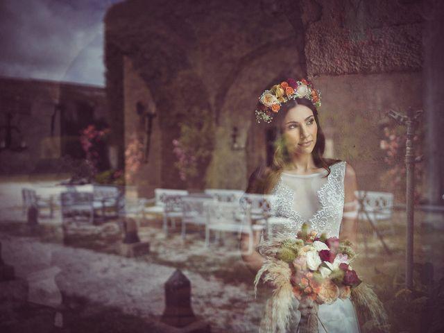 Il matrimonio di Rosalia e Gianluigi a Napoli, Napoli 32
