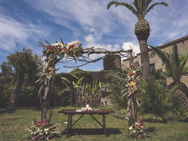 Il matrimonio di Rosalia e Gianluigi a Napoli, Napoli 34