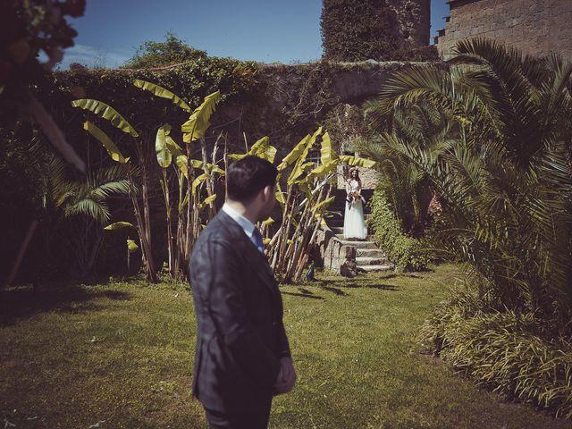 Il matrimonio di Rosalia e Gianluigi a Napoli, Napoli 37