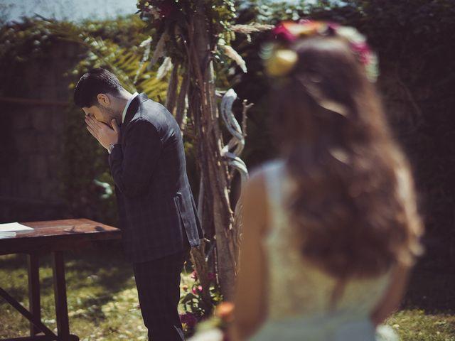 Il matrimonio di Rosalia e Gianluigi a Napoli, Napoli 39