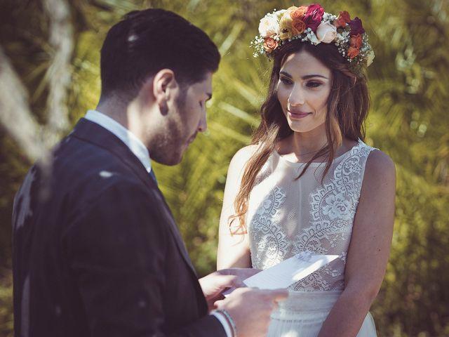 Il matrimonio di Rosalia e Gianluigi a Napoli, Napoli 43