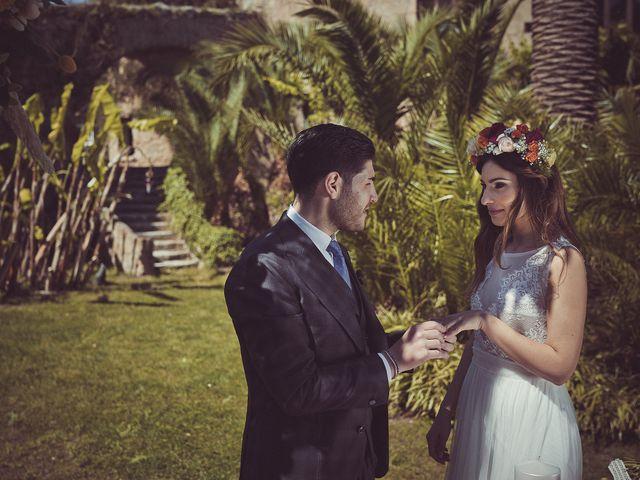 Il matrimonio di Rosalia e Gianluigi a Napoli, Napoli 44