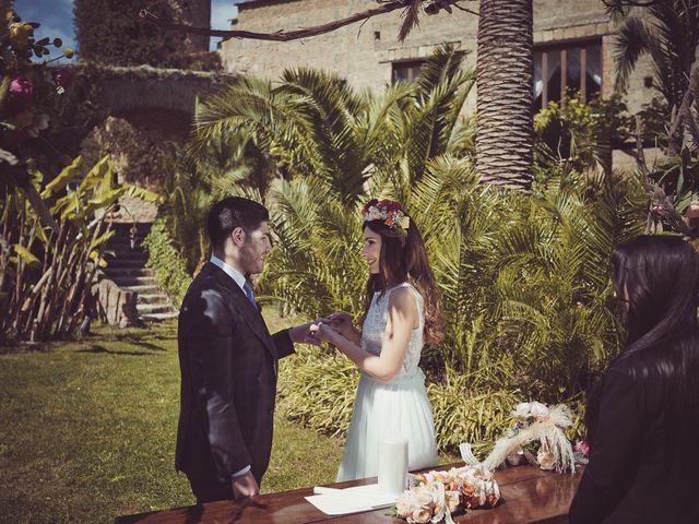 Il matrimonio di Rosalia e Gianluigi a Napoli, Napoli 46