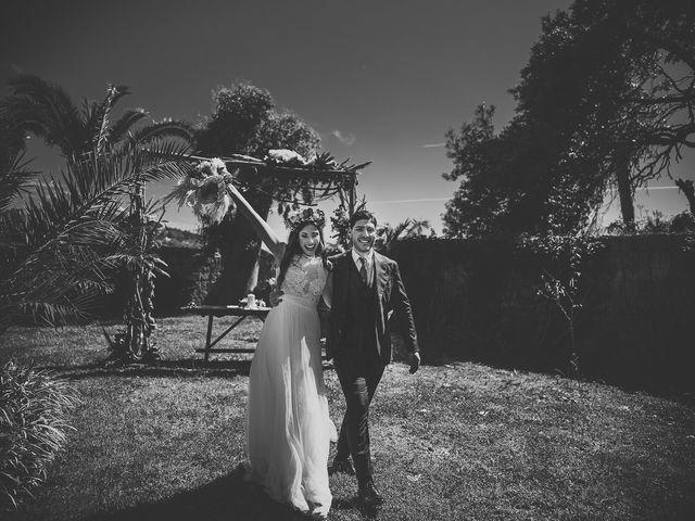 Il matrimonio di Rosalia e Gianluigi a Napoli, Napoli 50