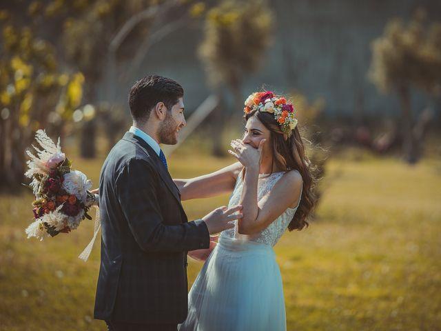 Il matrimonio di Rosalia e Gianluigi a Napoli, Napoli 52