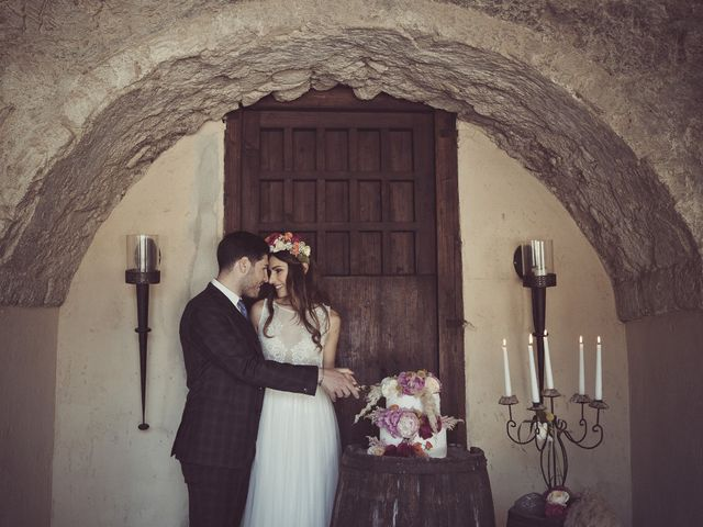 Il matrimonio di Rosalia e Gianluigi a Napoli, Napoli 67