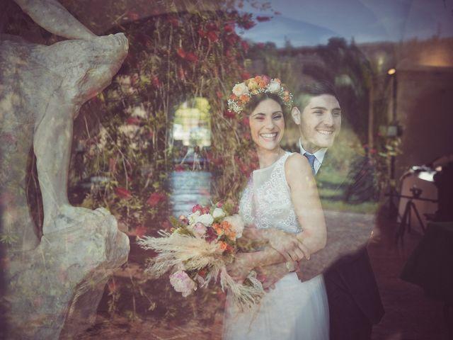 Il matrimonio di Rosalia e Gianluigi a Napoli, Napoli 68