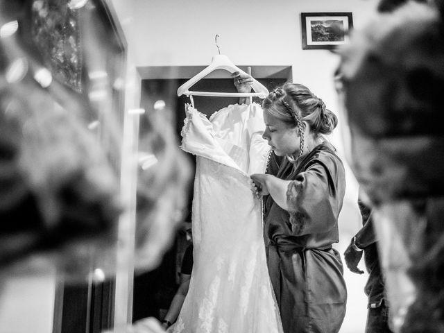 Il matrimonio di Federica e Paulina a Milano, Milano 15