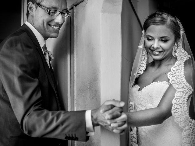 Il matrimonio di Federica e Paulina a Milano, Milano 29