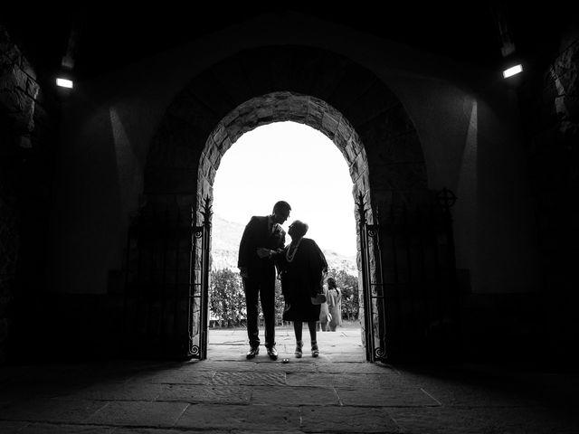 Il matrimonio di Federica e Paulina a Milano, Milano 40