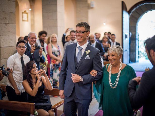 Il matrimonio di Federica e Paulina a Milano, Milano 41