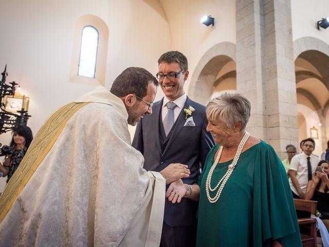 Il matrimonio di Federica e Paulina a Milano, Milano 42