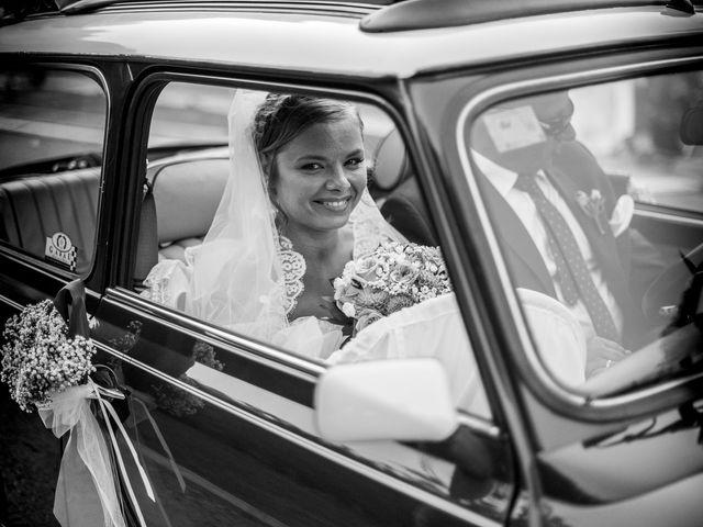 Il matrimonio di Federica e Paulina a Milano, Milano 43