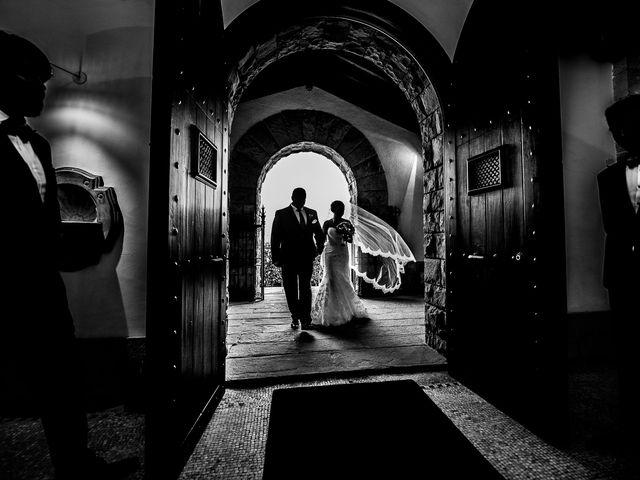 Il matrimonio di Federica e Paulina a Milano, Milano 47