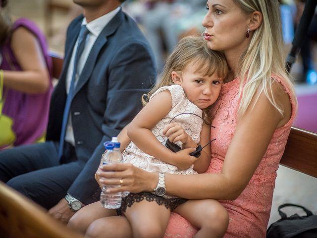 Il matrimonio di Federica e Paulina a Milano, Milano 50