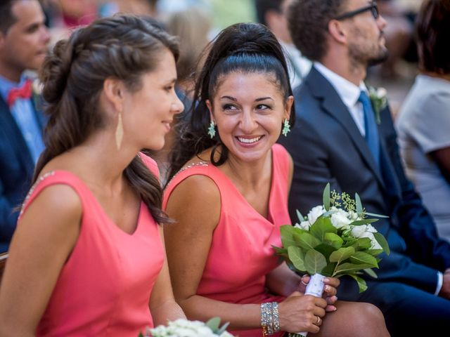 Il matrimonio di Federica e Paulina a Milano, Milano 51