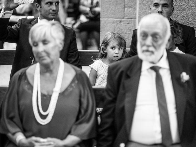 Il matrimonio di Federica e Paulina a Milano, Milano 57