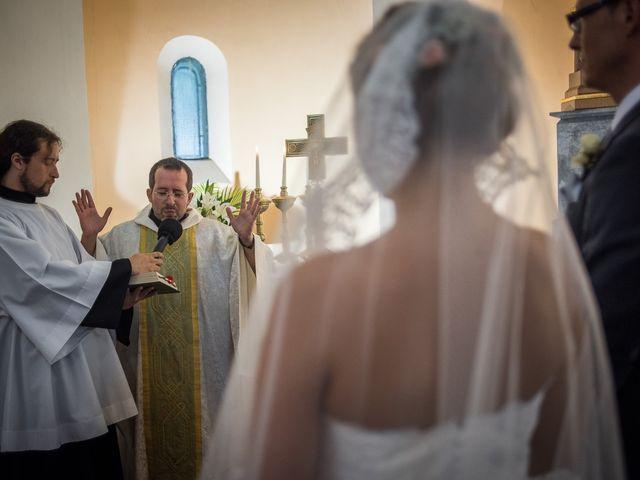 Il matrimonio di Federica e Paulina a Milano, Milano 60