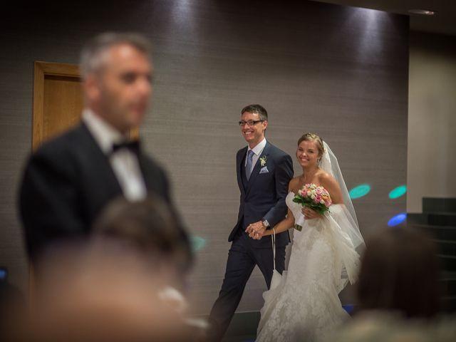 Il matrimonio di Federica e Paulina a Milano, Milano 73