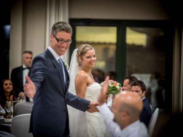 Il matrimonio di Federica e Paulina a Milano, Milano 74