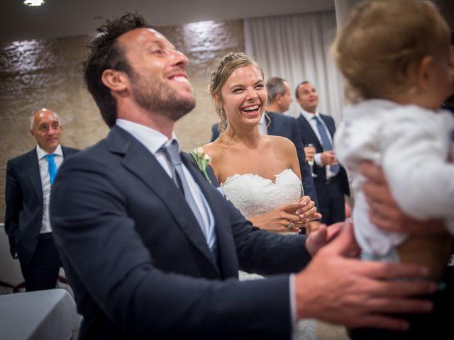 Il matrimonio di Federica e Paulina a Milano, Milano 77