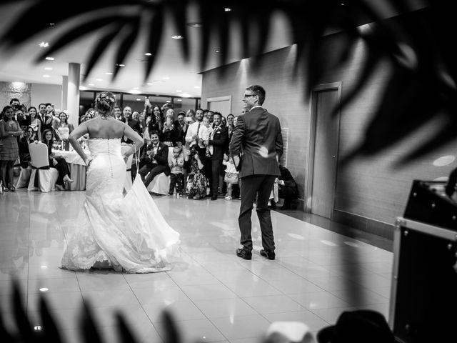 Il matrimonio di Federica e Paulina a Milano, Milano 78