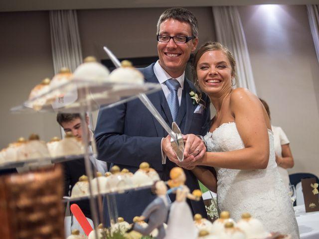 Il matrimonio di Federica e Paulina a Milano, Milano 79