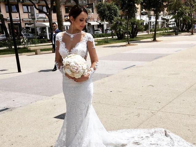 Il matrimonio di Francesco e Giuliana  a Napoli, Napoli 4