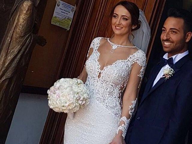 Il matrimonio di Francesco e Giuliana  a Napoli, Napoli 8