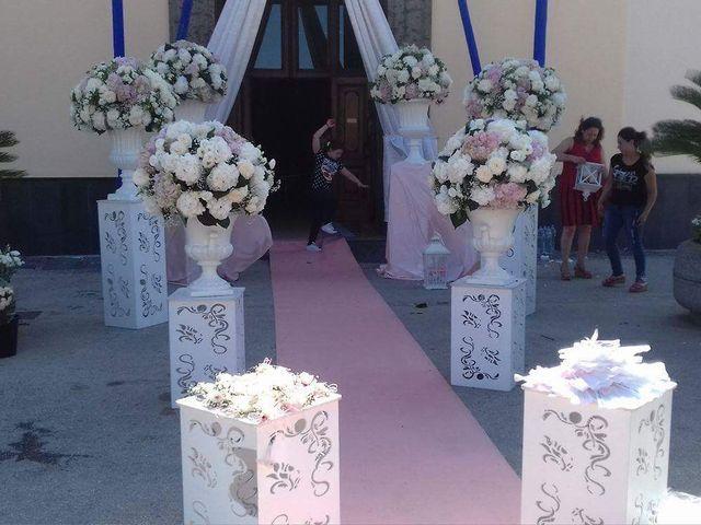 Il matrimonio di Francesco e Giuliana  a Napoli, Napoli 2