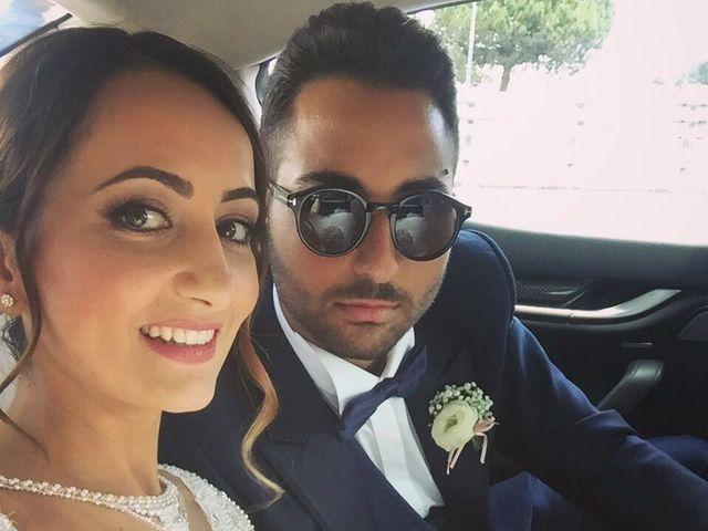 Il matrimonio di Francesco e Giuliana  a Napoli, Napoli 10