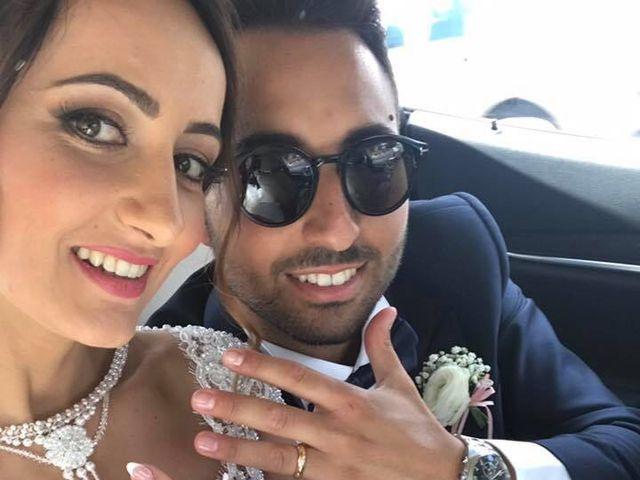 Il matrimonio di Francesco e Giuliana  a Napoli, Napoli 11