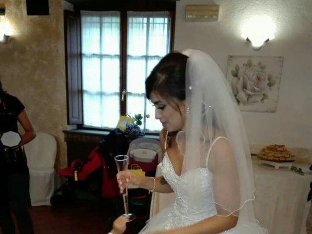 Il matrimonio di Jonathan e Gabriella a Brusaporto, Bergamo 4