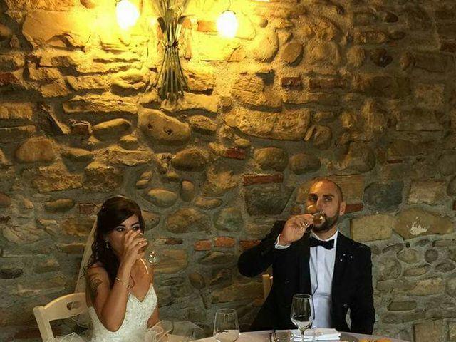 Il matrimonio di Jonathan e Gabriella a Brusaporto, Bergamo 5