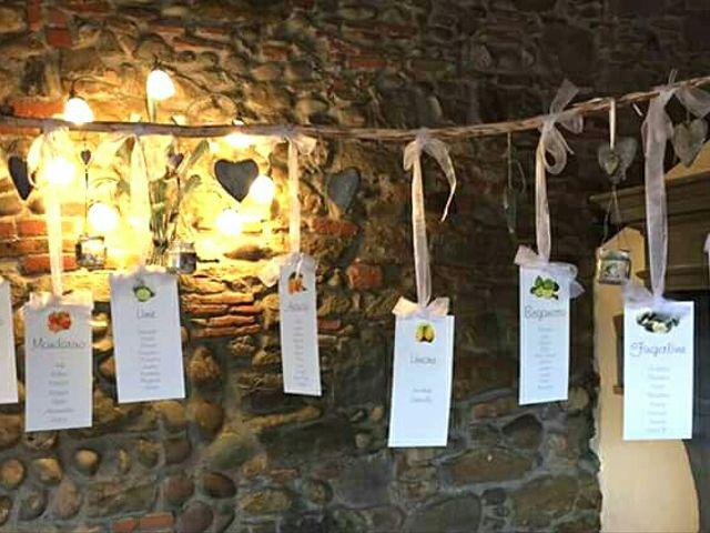 Il matrimonio di Jonathan e Gabriella a Brusaporto, Bergamo 2