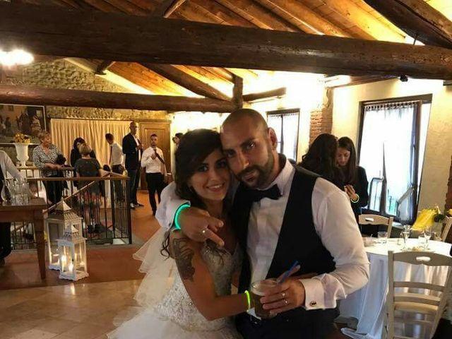Il matrimonio di Jonathan e Gabriella a Brusaporto, Bergamo 9