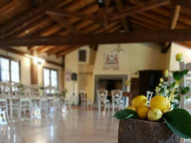 Il matrimonio di Jonathan e Gabriella a Brusaporto, Bergamo 10