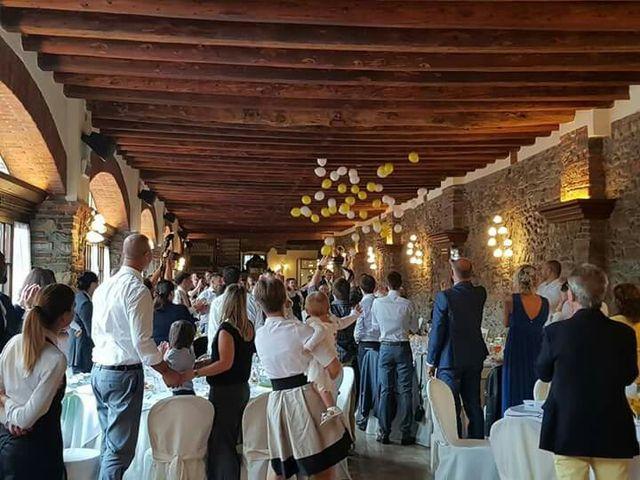 Il matrimonio di Jonathan e Gabriella a Brusaporto, Bergamo 13