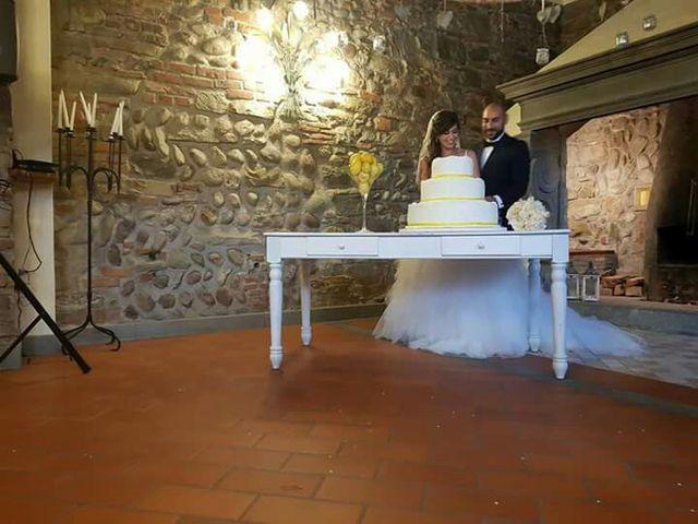 Il matrimonio di Jonathan e Gabriella a Brusaporto, Bergamo 14
