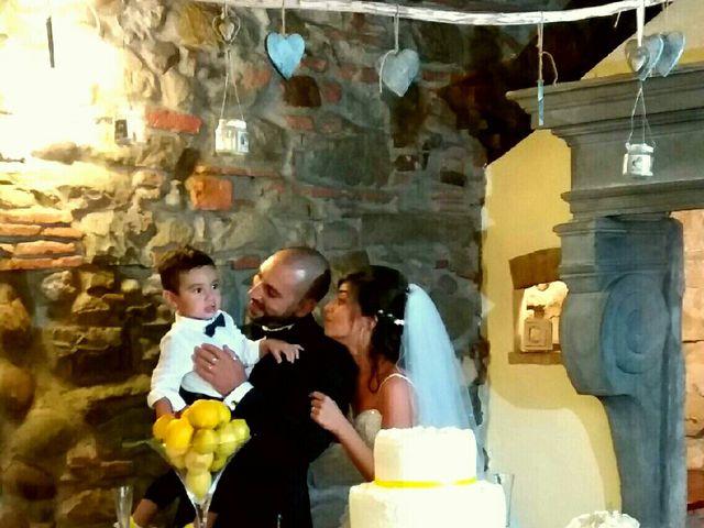 Il matrimonio di Jonathan e Gabriella a Brusaporto, Bergamo 11