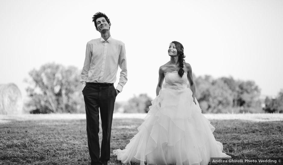 Il matrimonio di Stefano e Sara a Forlì, Forlì-Cesena