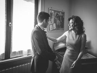 le nozze di Silvy e Andrea 3