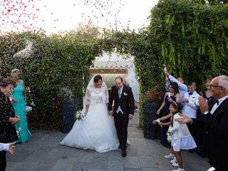 Le nozze di Lulia e Marco 1