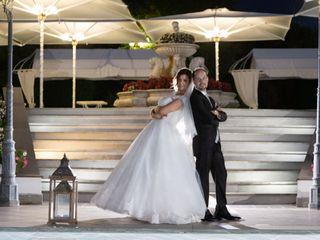 Le nozze di Lulia e Marco 3
