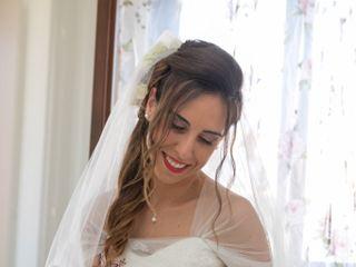 Le nozze di Jessica e Alessandro 1