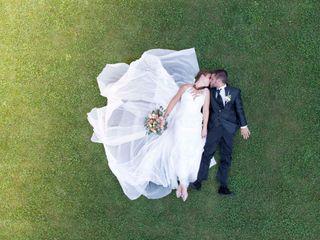 le nozze di Clizia e Michele 1