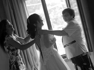 Le nozze di Mihaela e Maurizio 3