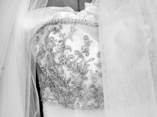 Le nozze di Agnese e Tiziano 3